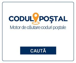 Coduri Postale Romania