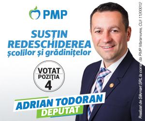 PMP Maramures