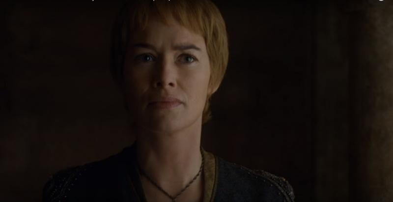 Lansarea ultimei serii a filmului Game of Thrones. Motivul pentru care fanii vor fi dezamăgiți