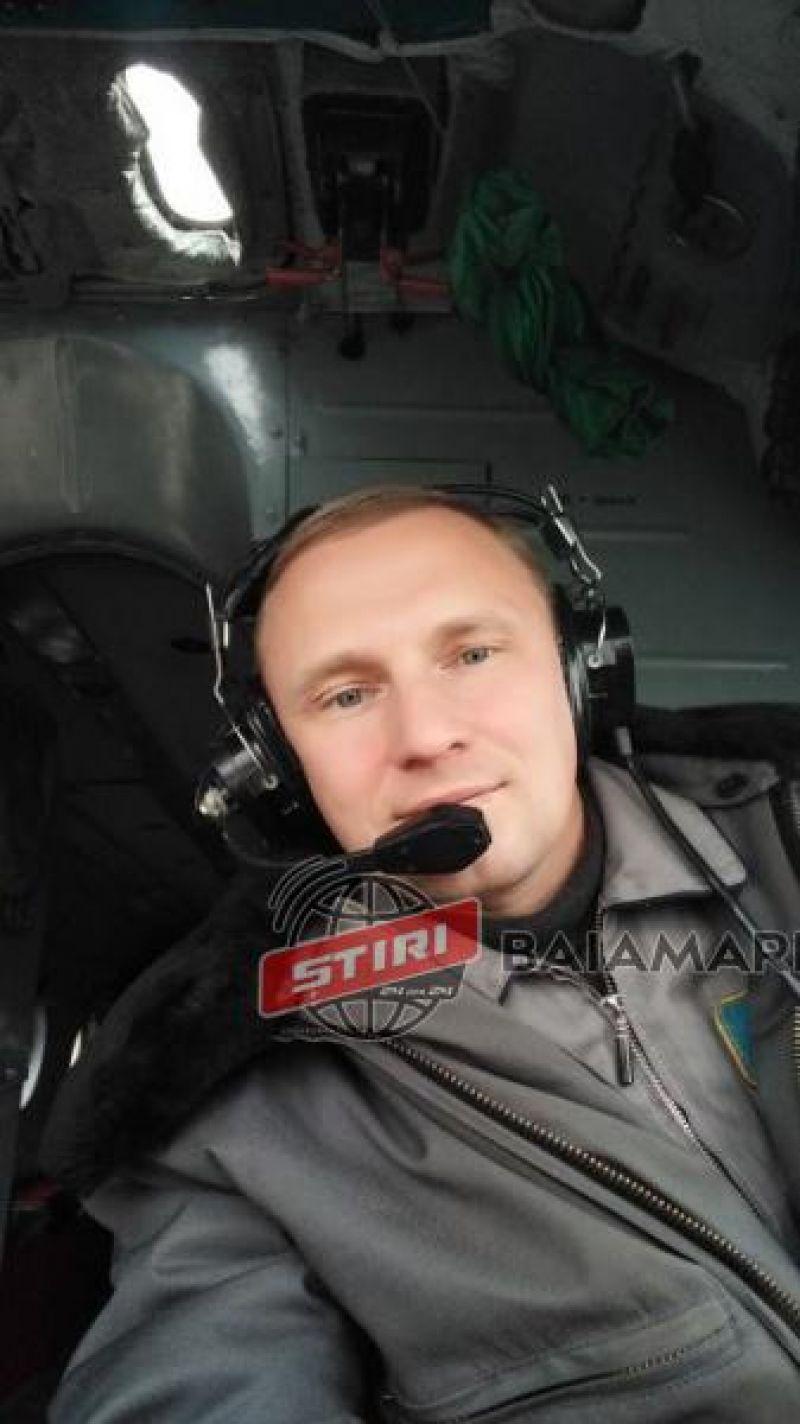 DECLARAȚII-IPOTEZE: Accidentul aviatic de la SĂPÂNȚA - Elicopterul se întorcea în Ucraina. La un transport de țigări se putea câștiga 10.000 euro