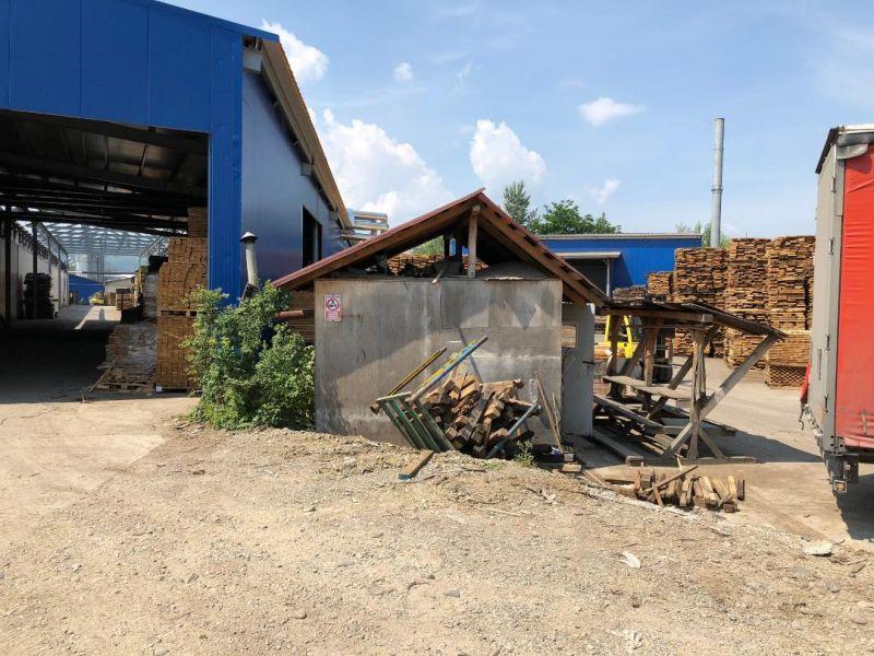 Un sighetean acuză firma Aviva SRL că i-a ocupat abuziv o parte din teren. Totul, sub oblăduirea autorităților locale și a primarului Horia Scubli