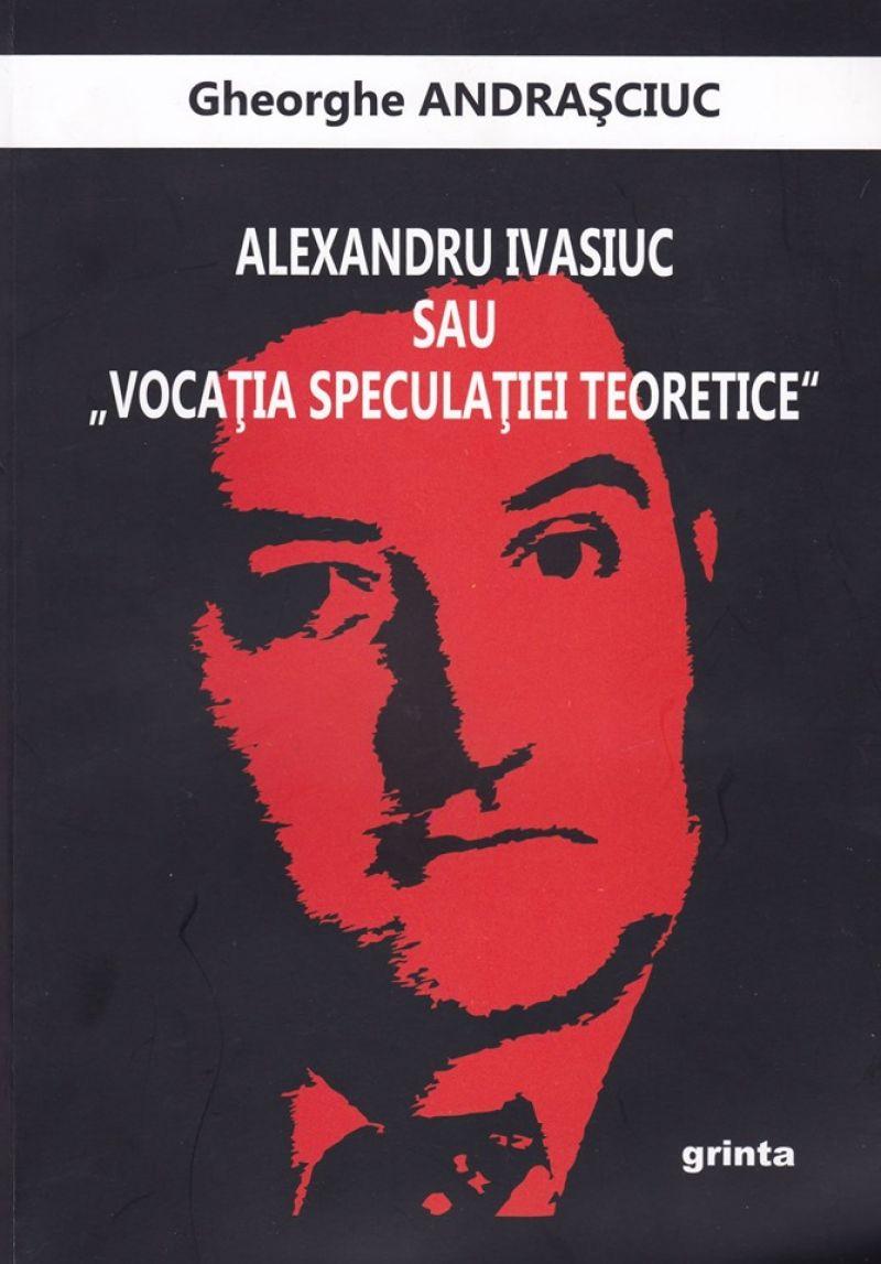 Alexandru Ivasiuc în memoria sighetenilor...