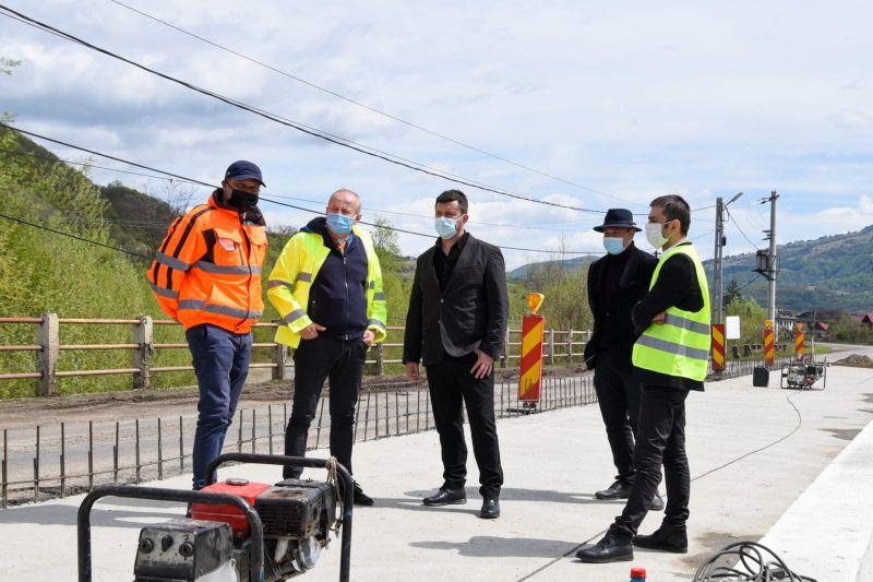 Guvernul PNL prin Ministerul Transporturilor se opune reabilitării drumului județean cuprins între Rogoz – Lăpuș – Băiuț – Cavnic